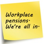 Workplace pensions nottingham
