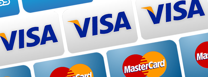 Personal credit card payments to HMRC